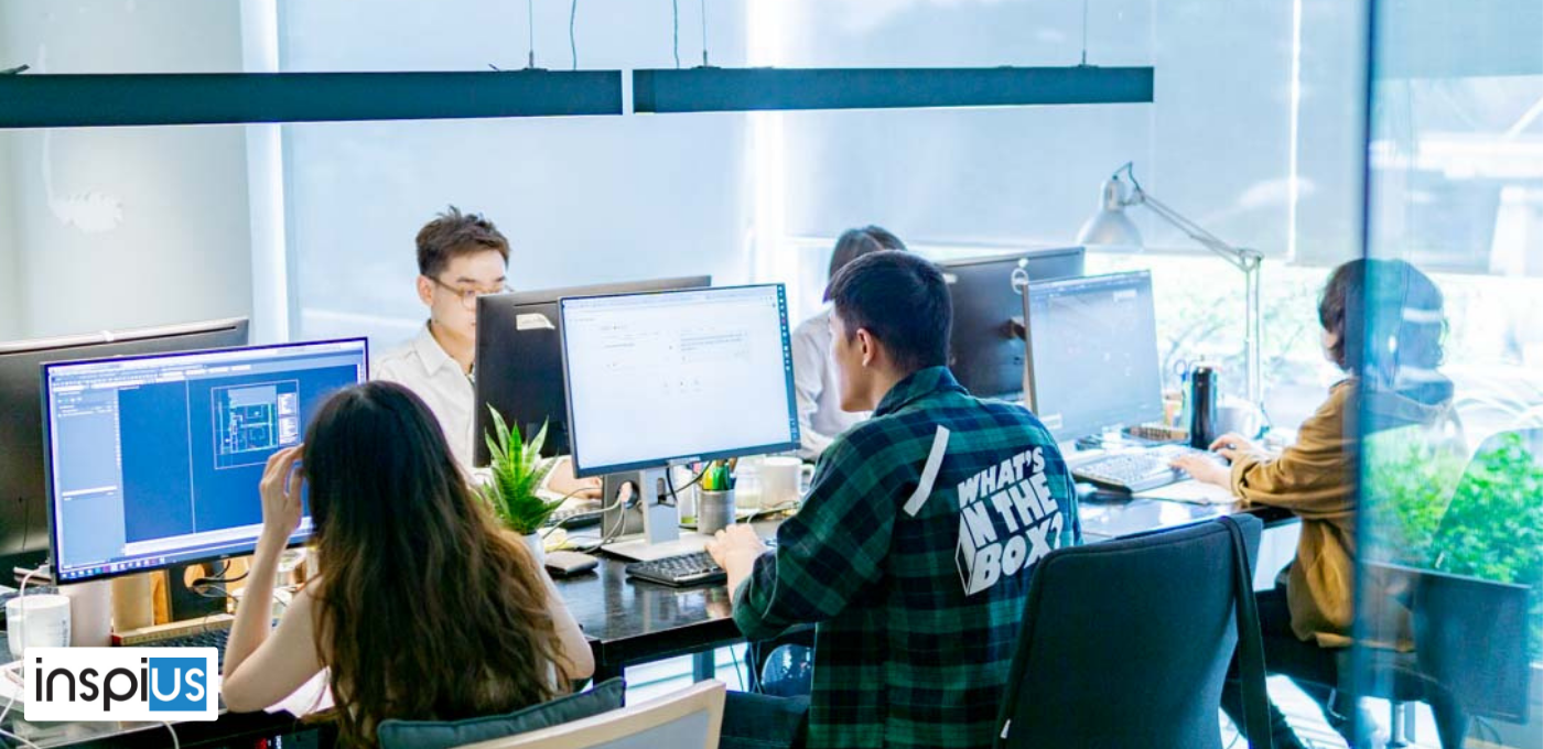 Data on Vietnam software developers in 2021 - Inspius